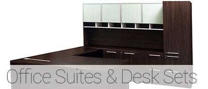 Office Suites and Desk Sets