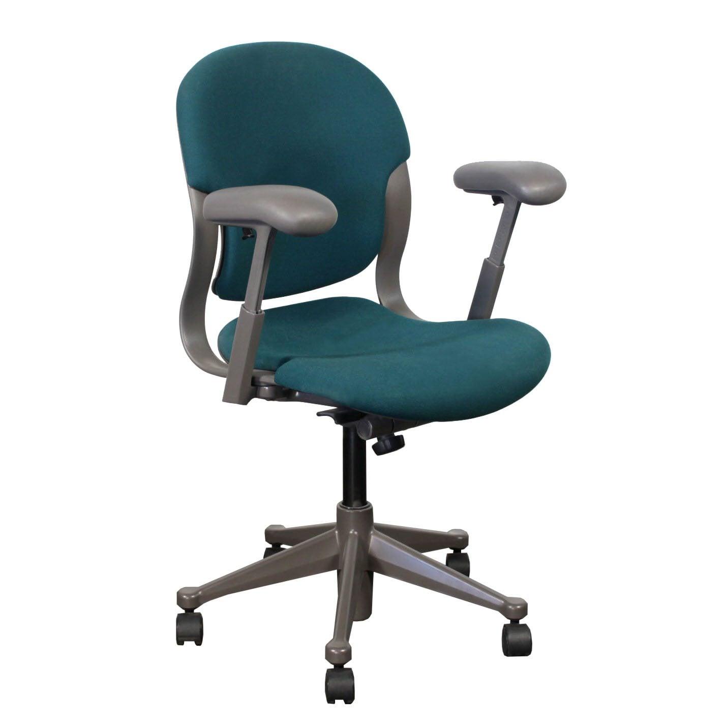 Herman Miller Used Equa Task Chair Teal