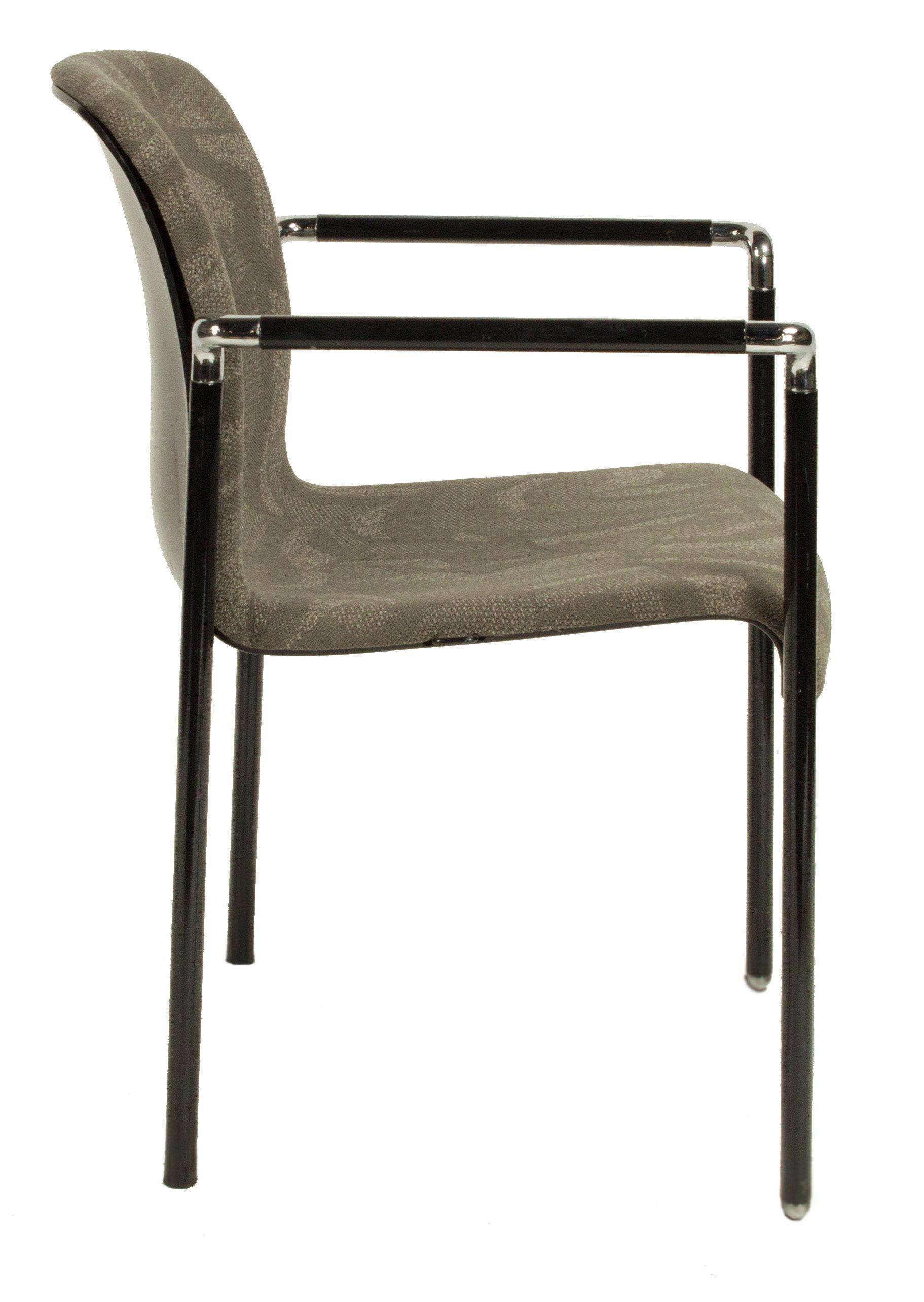 Herman Miller Used Side Chair, Leaf  National Office Interiors and Liquidators