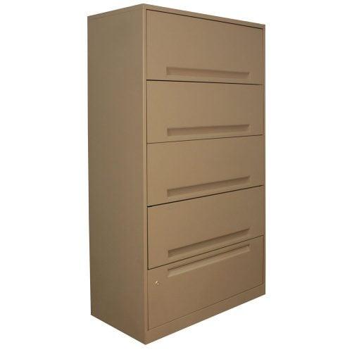 Steecase-5-drawer-medium-tone-30-inch-file-01.jpg