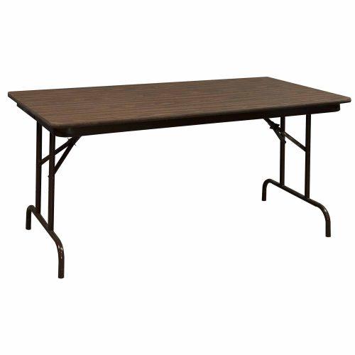 30x60-Oak Folding Table-Laminate-01
