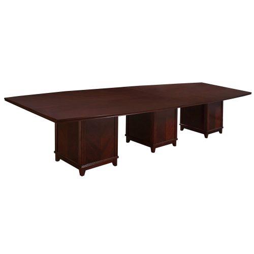 Arlington 3 Base Conference Table