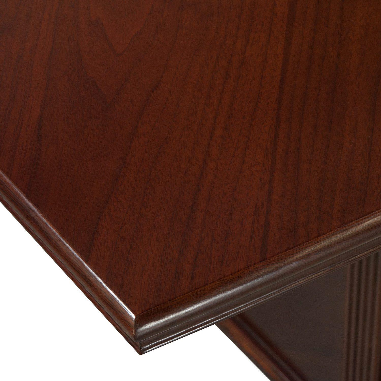 Arlington 6ft Conference Table - Corner