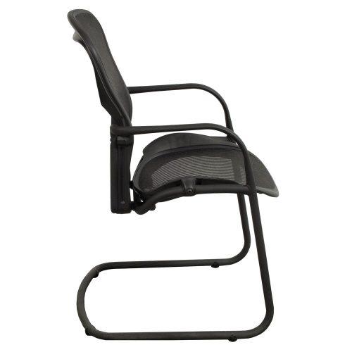 Herman Miller-Aeron-Side Chair-Carbon-02