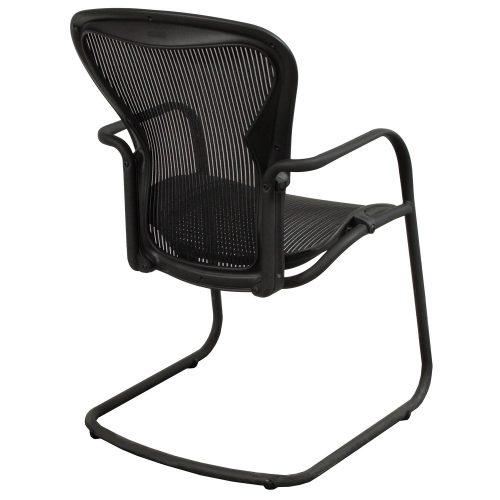 Herman Miller-Aeron-Side Chair-Carbon-03