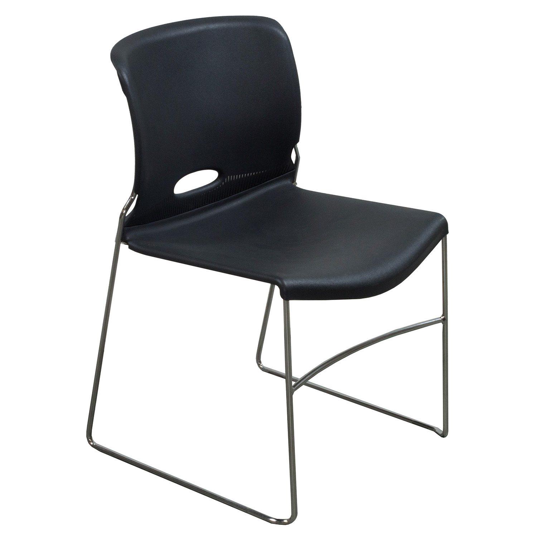 Hon Olson Used Stacker High Density Chair Lava