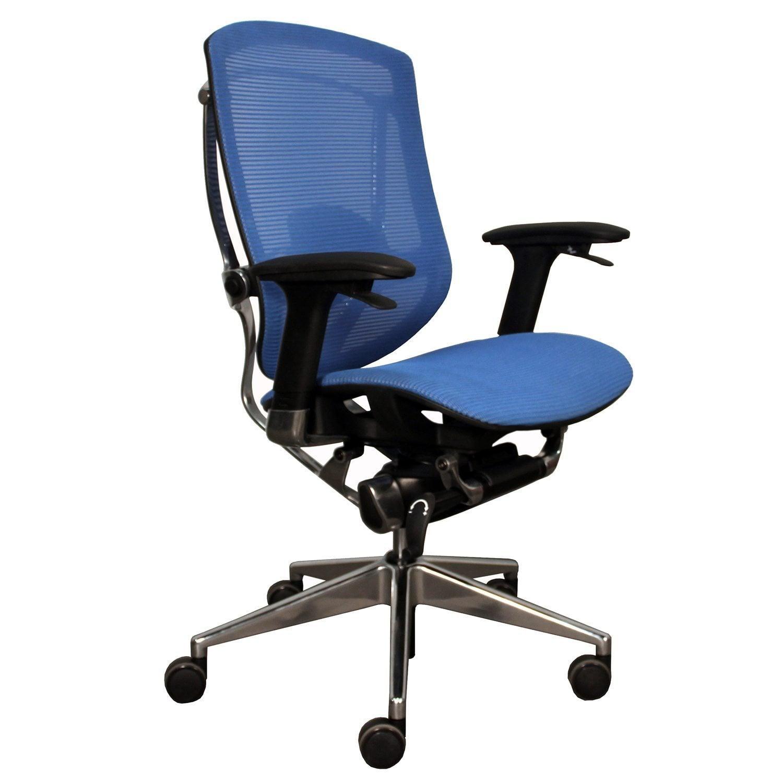 Light Blue fice Chair Home Design 2017
