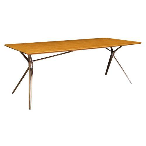 Louis-Work Desk-Zebra