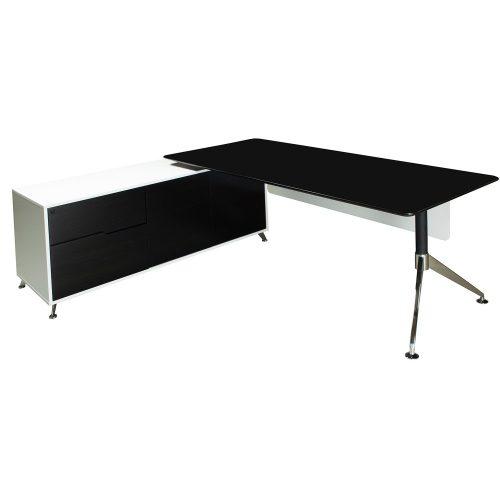 Morgan-L Desk-Left-Black-02