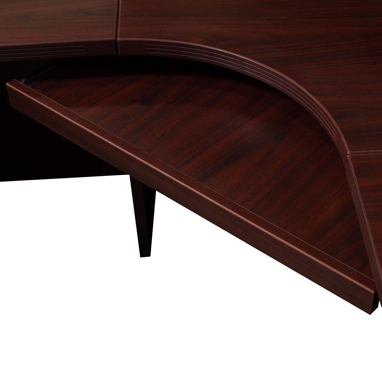 goSIT Rio Series Reception Desk - Keyboard