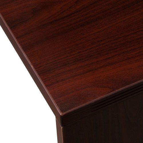 goSIT Rio Series Reception Desk - Corner
