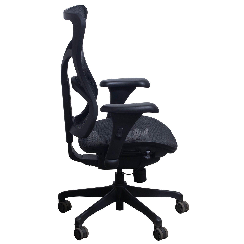 Mesh Task Chairs Staples Hyken Technical Mesh Task Chair