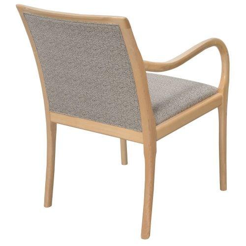 Bernhardt-Side Chair-Tan Pattern-03