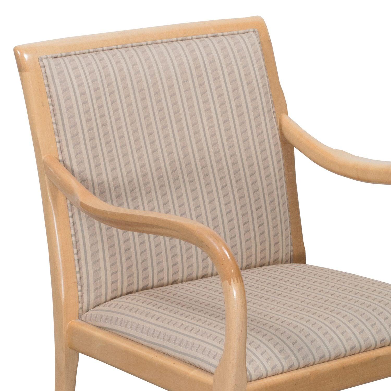 Bernhardt-Tan Stripe Pattern-04