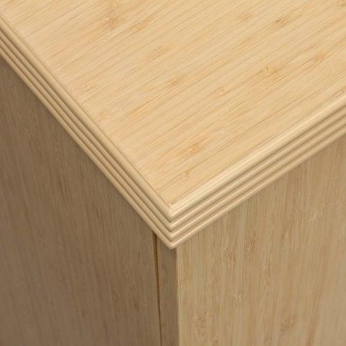 Hollywood-Bamboo-Storage Credenza-03
