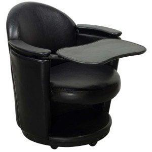 Brayton-Migrationas-Tablet Chair-Black-01