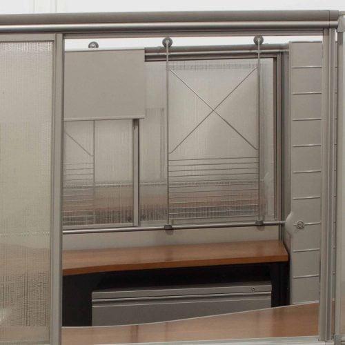 Herman Miller Cube-112