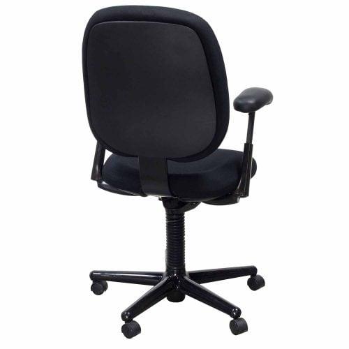 Herman Miller Ergon Used Size C Task Chair Black