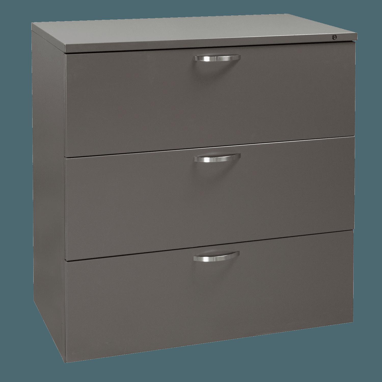 Herman Miller Storage