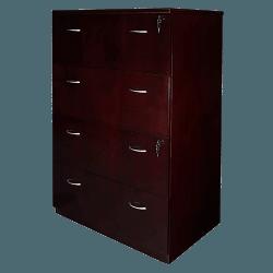 Wood & Laminate Lateral Files