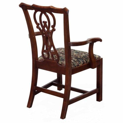 Bernhardt-Side Chair-WC-03