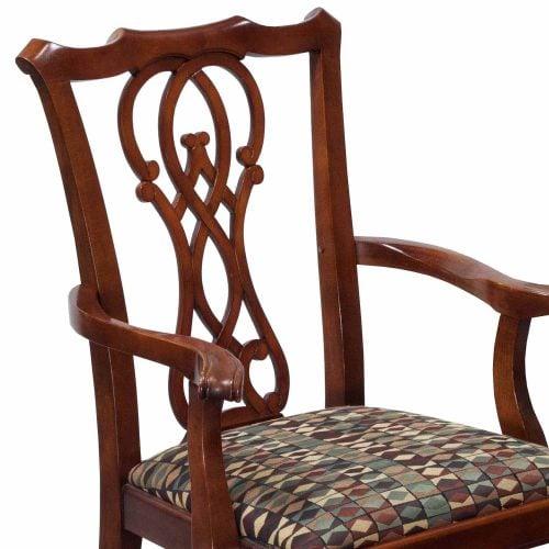 Bernhardt-Side Chair-WC-04