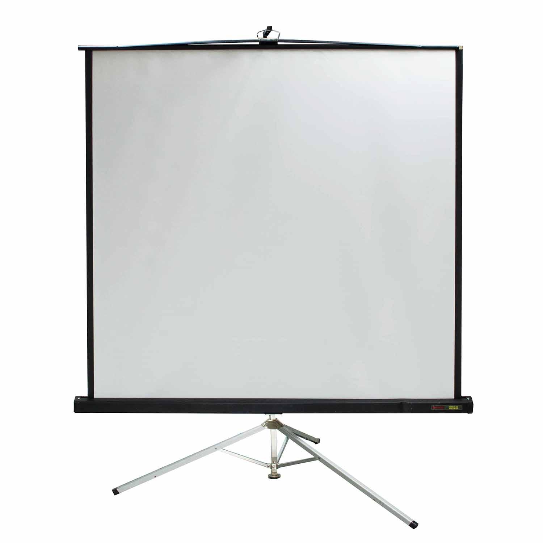 Bretford Basics Series 300 3060M Projection Screen-01
