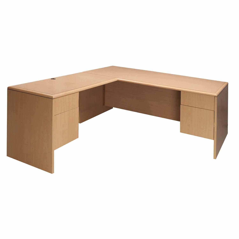 Kimball Reception Desk Conklin Office Furniture R3795c