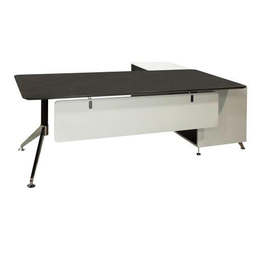 Morgan-Gray Veneer-Desk-Left Return-01