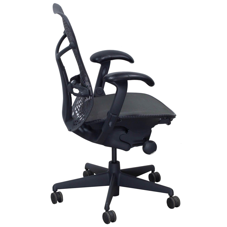 Herman Miller-Mirra-Task Chair-Gray Mesh-02