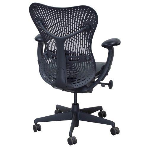 Herman Miller-Mirra-Task Chair-Gray Mesh-03
