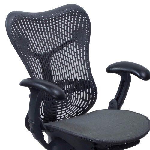 Herman Miller-Mirra-Task Chair-Gray Mesh-04