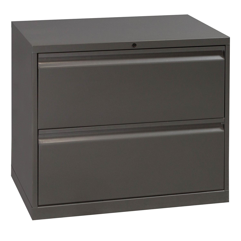 Home / Storage & Filing / Metal Lateral Files / Knoll Calibre 2 Drawer