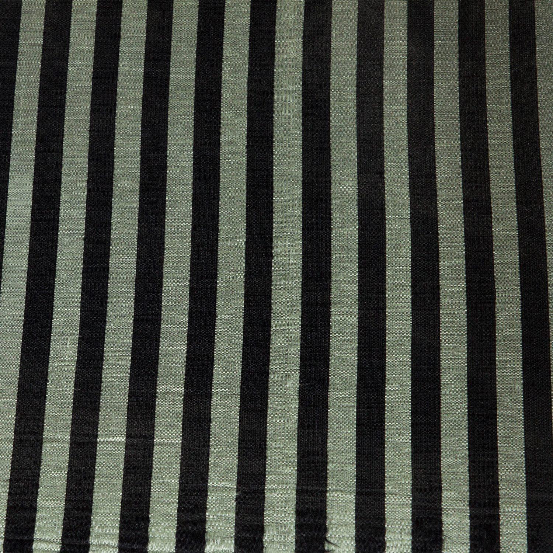 Bernhardt-Wood Side Chair-Black Stripe-05