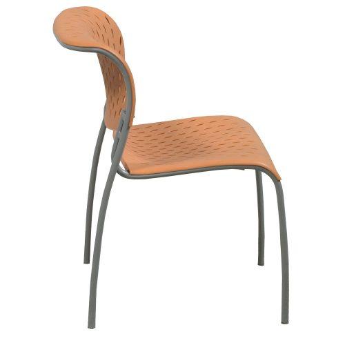 Izzy-Hannah-Orange-Stack Chair-02