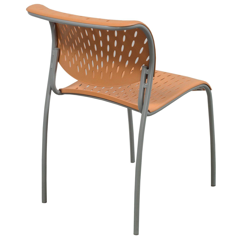 Izzy-Hannah-Orange-Stack Chair-03