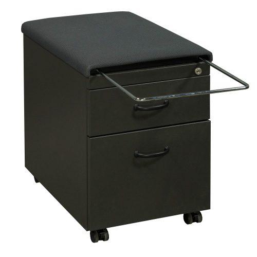 Steelcase-TS-Mobile Pedestal-Gray-03