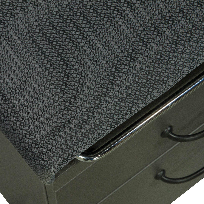 Steelcase-TS-Mobile Pedestal-Gray-05