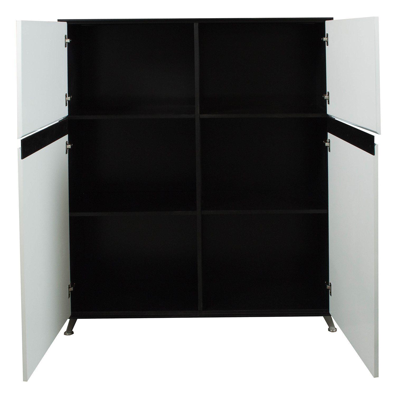 Morgan-Black and White-Veneer Storage-02