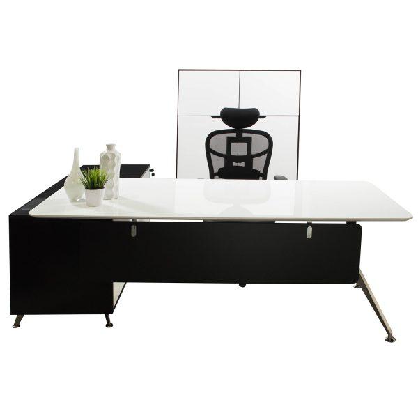 Morgan-Black and white-Veneer-set-Right