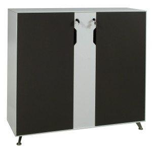 Morgan-Graphite and White-Laminate Storage-01