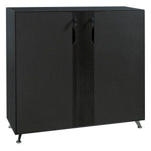Morgan-Gray and Graphite Storage Cabinet-01
