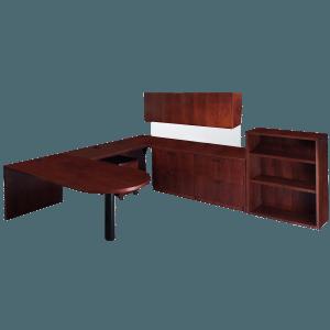 Steelcase Desks