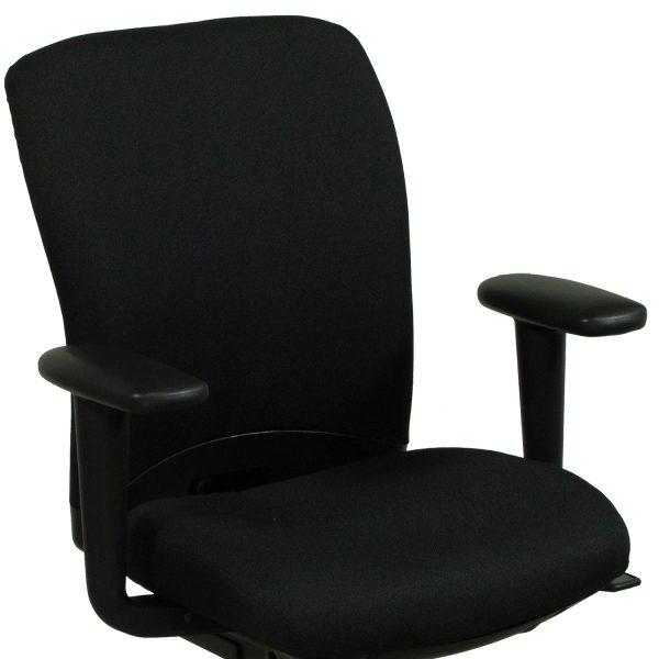 Haworth LOOK Used Task Chair Black