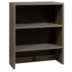 Hampton-3 shelf for lateral file