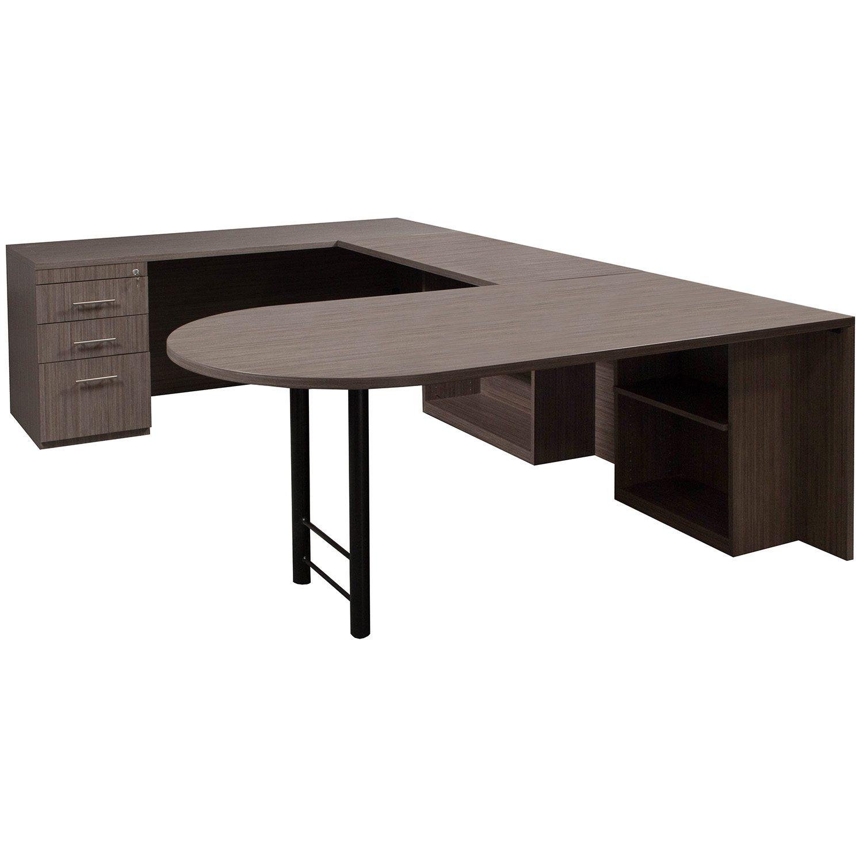 Home / Office Suites & Desk Sets / Hampton Series / Hampton Desks