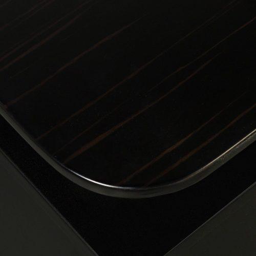Morgan-Black Double Pedestal Desk-05