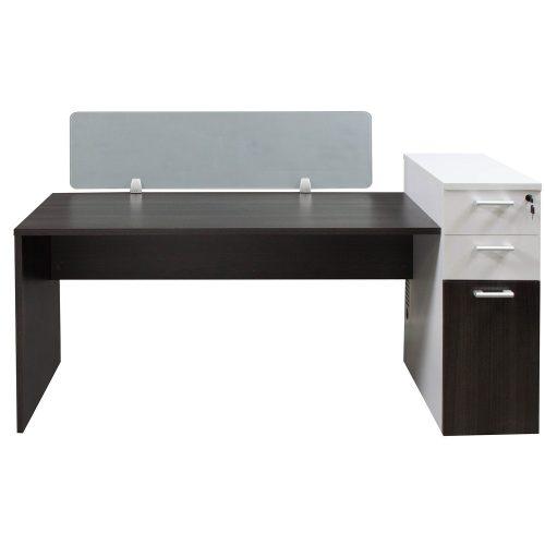 Morgan-Gray and White Desking-02