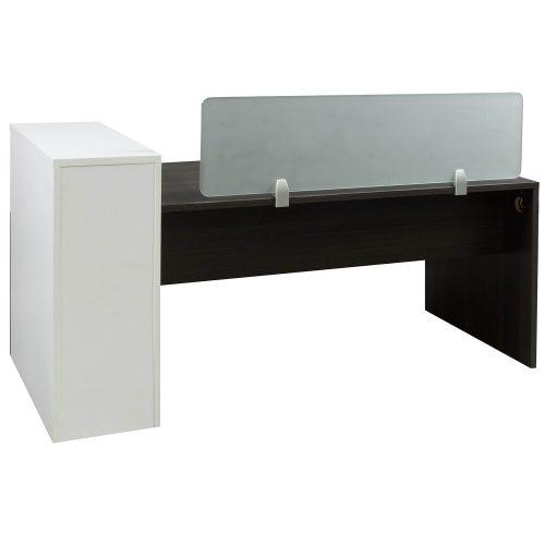 Morgan-Gray and White Desking-03