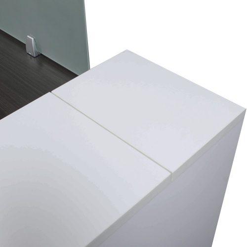 Morgan-Gray and White Desking-06